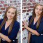 Frederick MD Senior protraits