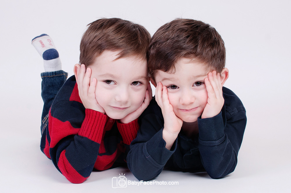 Brothers Photo Shoot  * Frederick MD Children