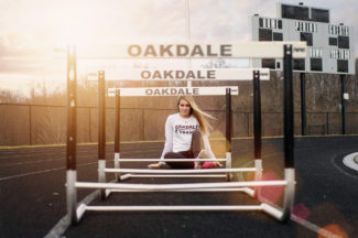 Frederick MD Senior Portrait Photographer - Oakdale High School Frederick MD Senior Portrait Photographer - Oakdale High School