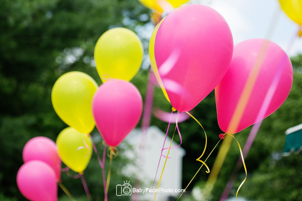 Baby Photographer| One year old birthday party