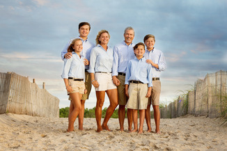 Family Photographer Ocean City MD Beach Photography