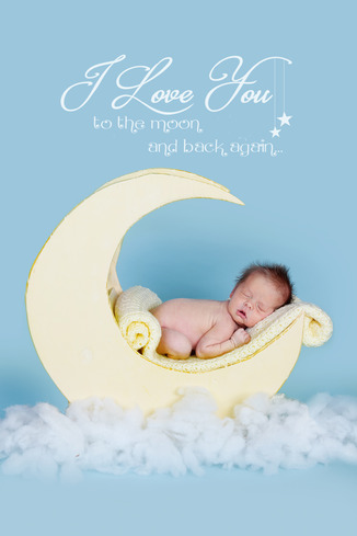 Baby Face Photography Frederick MD Newborn Photographer