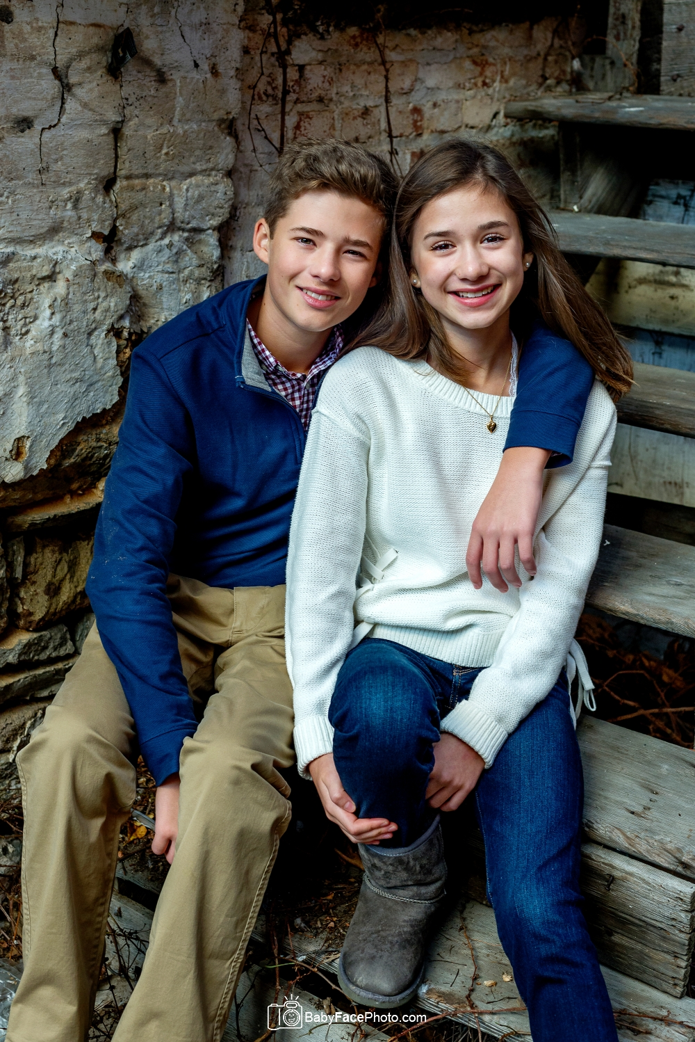 Family Photographer Frederick Md Downtown Frederick