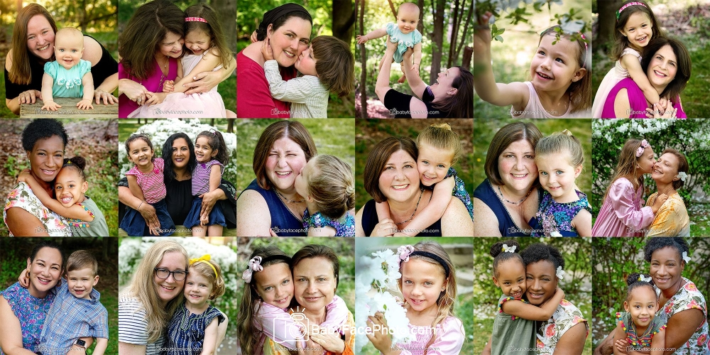 Rockville MD Photogrpaher Mini sessions